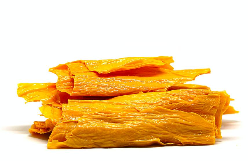 麺より満足感あり!?「干豆腐」の糖質オフレシピ