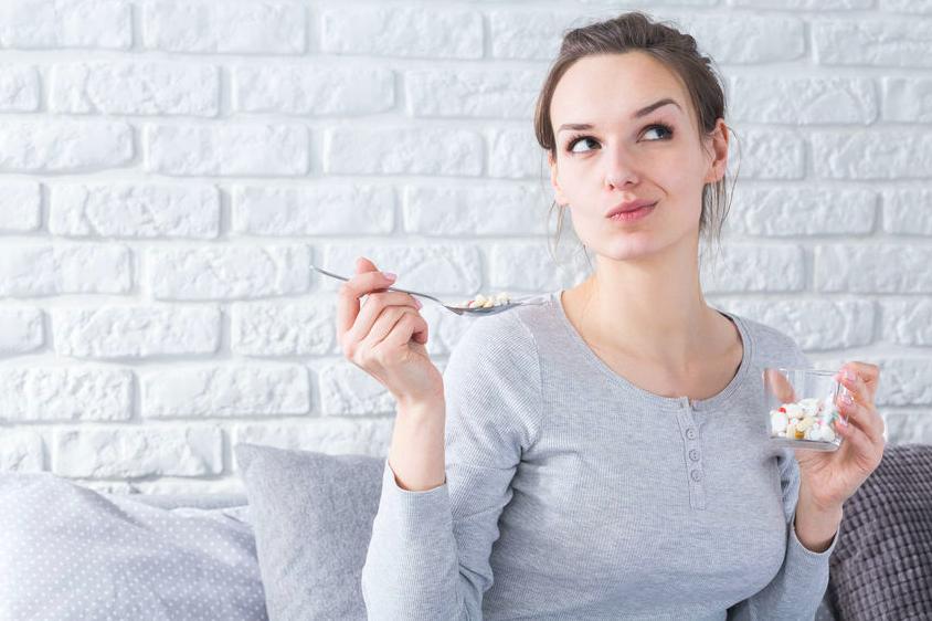 腸内バランスが崩れる!?「とり過ぎNG」の美容&健康食品