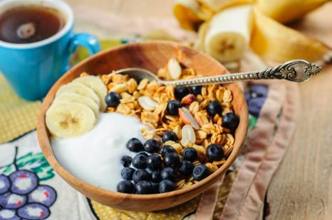 体内リズムが整って巡りが良くなる!?「時短朝食のススメ」