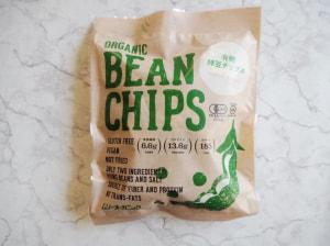 有機緑豆チップス/むそう商事