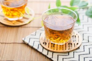 冷えに備える!夏前の冷房対策に飲みたいお茶3つ (3)麦茶