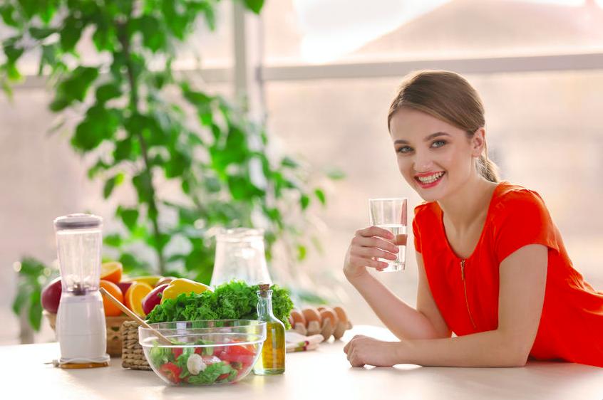 プレ更年期の不調に!女性ホルモン減少をケアする食事法