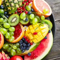 夏の果物は美の宝庫!?管理栄養士がおすすめする夏の果物