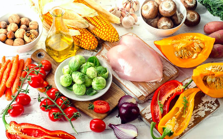 体質に合う食材がわかる!薬膳のプロ監修のチェックテスト