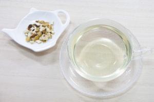 冷えに備える!夏前の冷房対策に飲みたいお茶3つ (2)オレンジピールティー