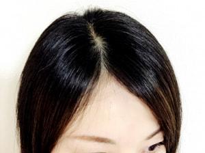 肌が変化するように、加齢にともなって髪質にも変化が起きます