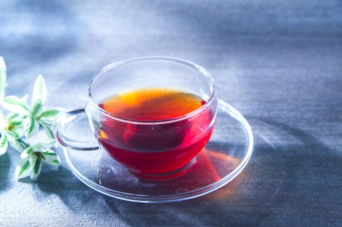 40代の美と健康をサポート!薬膳のプロが勧める「黒豆茶」