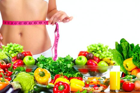 夏までに食べて痩せる!ダイエット中に食べるべき食材は?