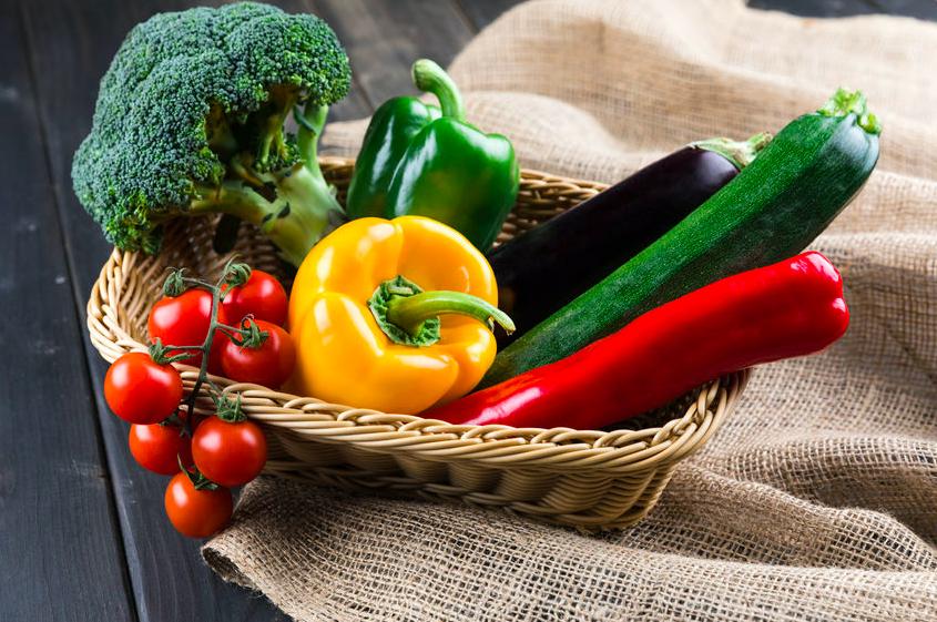 夏のダイエット中に食べたい!「GI値」が低い旬の野菜3つ