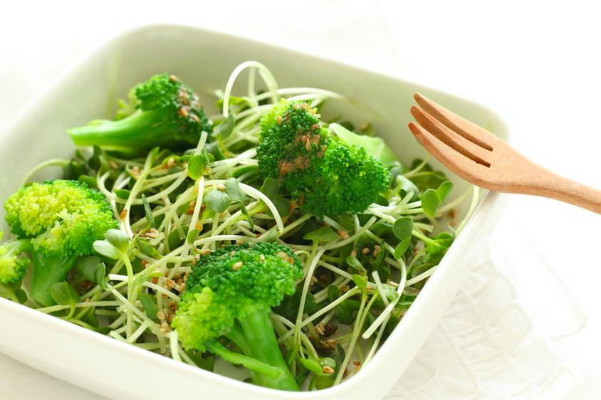 肌トラブル予防に◎夏に食べたい「アブラナ科の野菜」3つ