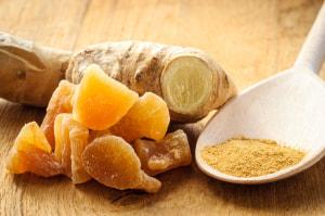健康的なダイエットのための食事のポイント3つ (3)身体を温める食事