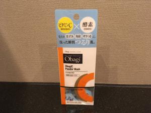 オバジC 酵素洗顔パウダー/オバジ