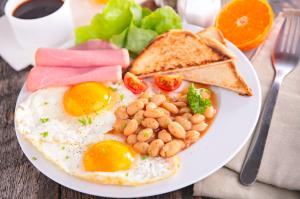 健康的なダイエットのための食事のポイント3つ (2)食後の代謝を上げる食事