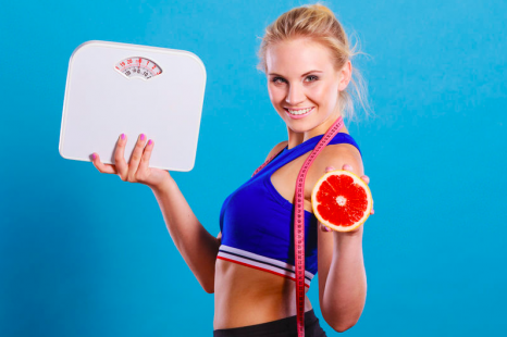 ダイエットをしても痩せない人必見!美しく痩せるための食事