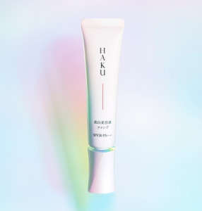 薬用 美白美容液ファンデ/HAKU