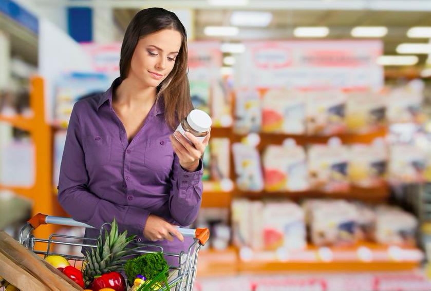ダイエットに役立つ!管理栄養士直伝「栄養成分表示」の見方