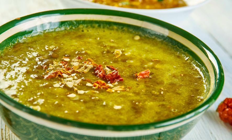 インドの滋養食「キチュリ」で夏疲れを癒す&デトックス!