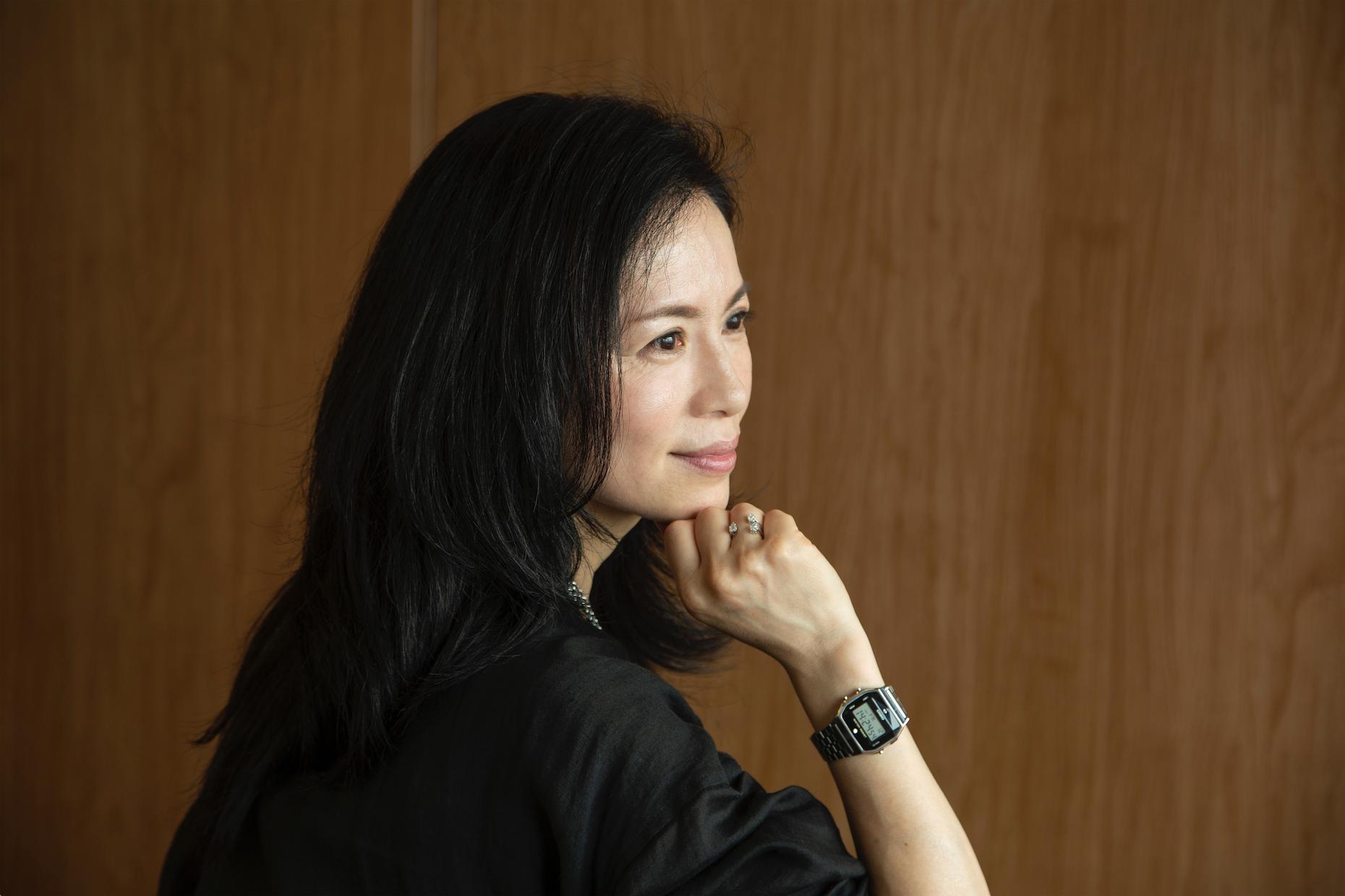 奇跡の54歳・松本千登世さんの美を生み出すライフスタイル