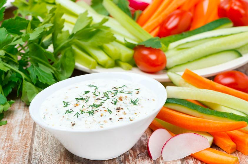 美腸&美肌!メリットしかない!ヨーグルト+秋野菜レシピ