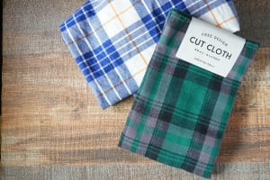 CUT CLOTH/セリア