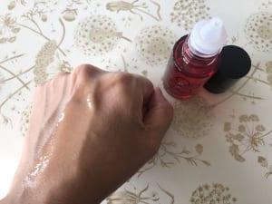 潤馬化粧養油/KUMAMOTO