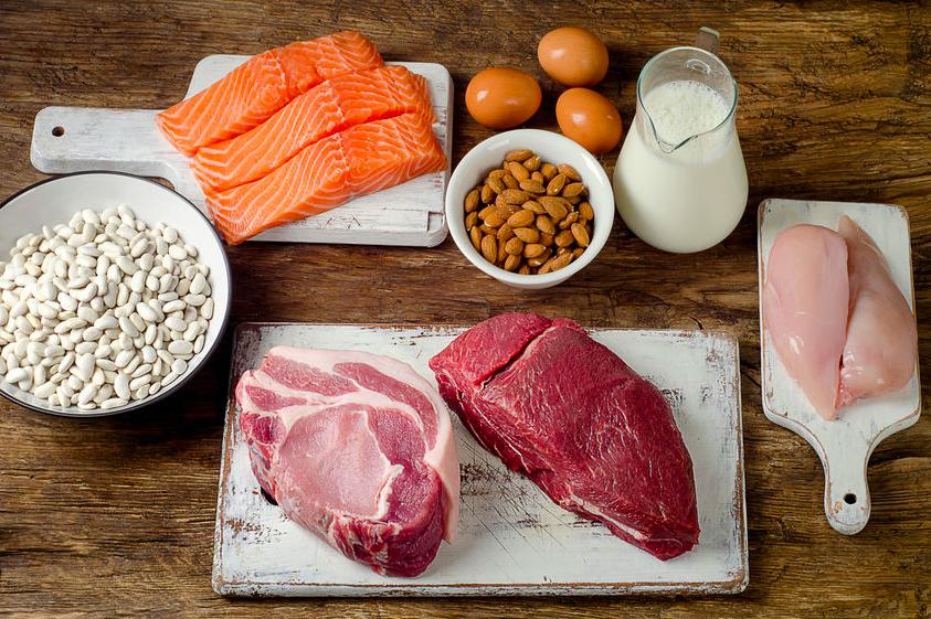 タンパク質を摂るなら肉?魚?大豆?キレイをつくる食材3選
