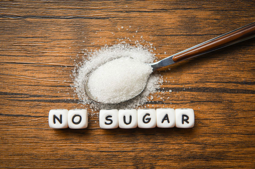 砂糖の摂りすぎで肌荒れ!?おすすめの「甘み代替え調味料」