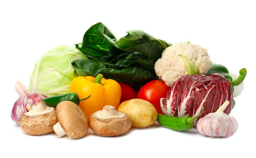 野菜で夏太り解消!ダイエットに役立つ「ヘルシー野菜」3つ