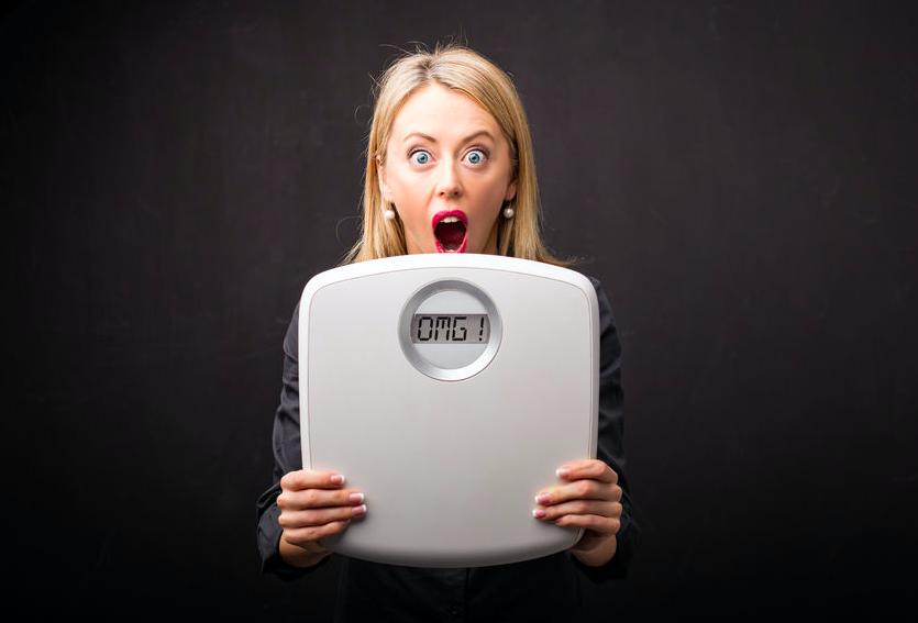 ダイエット失敗の理由は何?「ダイエットの落とし穴」テスト
