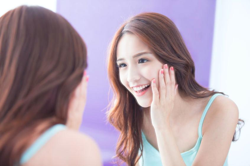朝の新習慣が史上最高の肌を作る!?1分でできる肌の観察法