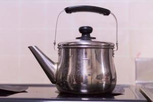 麦茶の美味しい淹れ方