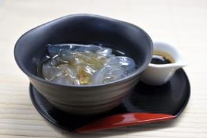 腸活はヨーグルトだけじゃない!善玉菌を元気にする食材3つ (1)寒天