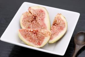 毎日食べたい!美腸をサポートする秋フルーツ3つ (3)いちじく