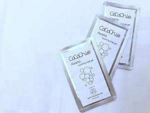Sparkling snap gel/cocochie