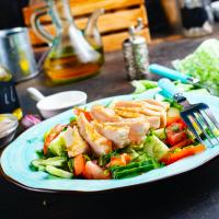脂肪燃焼&暴食防止!ダイエットの味方「ヒスチジン」レシピ