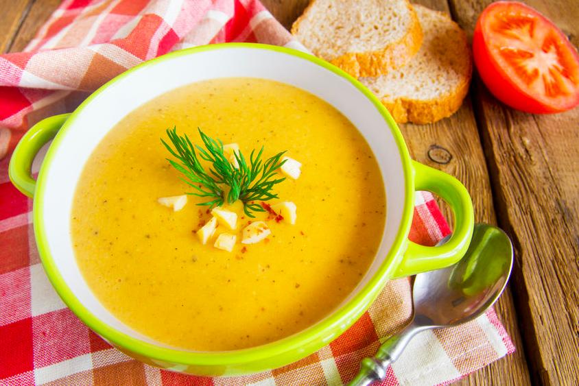 ダイエット&美肌に◎プロおすすめ「市販のスープ」3選