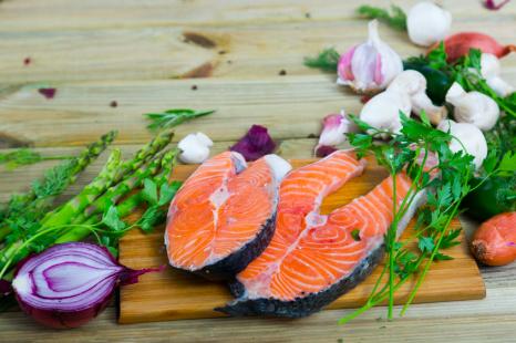 旬食材でアンチエイジング!鮭&きのこのシンプル美味レシピ
