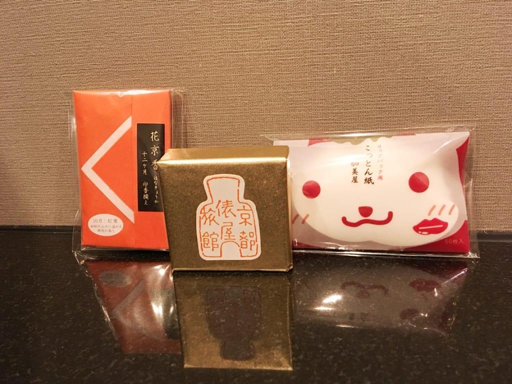 美容家は京都で何を買う?和を感じる京都のプチプラ美容土産