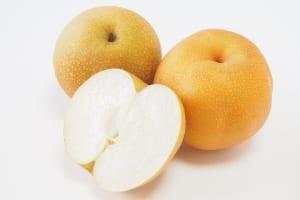 毎日食べたい!美腸をサポートする秋フルーツ3つ (2)梨