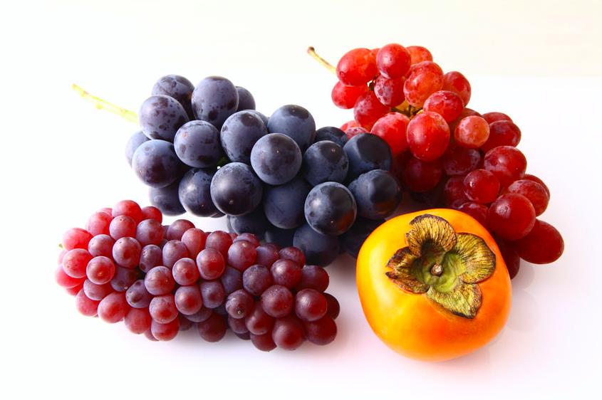 美肌作り&乾燥対策に◎毎日食べたい「秋のフルーツ」3つ