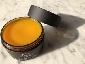 Cleansing Balm with Kokum Butter & Sea Buckthorn/ジョンマスターオーガニック