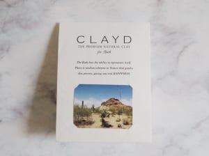 CLAYD for Bath/CLAYD JAPAN