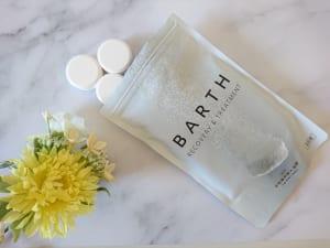 薬用 BARTH 中性重炭酸入浴剤/BARTH