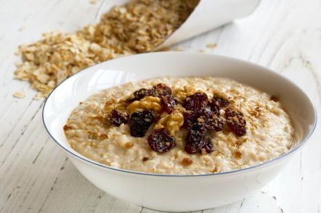 とろみで身体の中から温まる!秋冬の腸活におすすめの朝ご飯