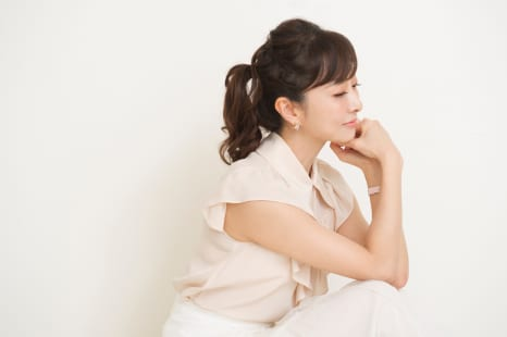 パサ髪、うねり…髪のエイジング悩みに石井美保のアドバイスとは?