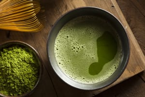 冷え対策になるお茶まとめ (4)抹茶