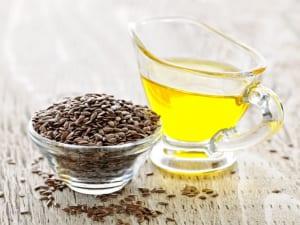 腸活サポートになる良質オイル3つ (3)亜麻仁油