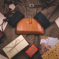 コートは色・デザイン・素材で選ぶ!シャレ見え確実の選び方