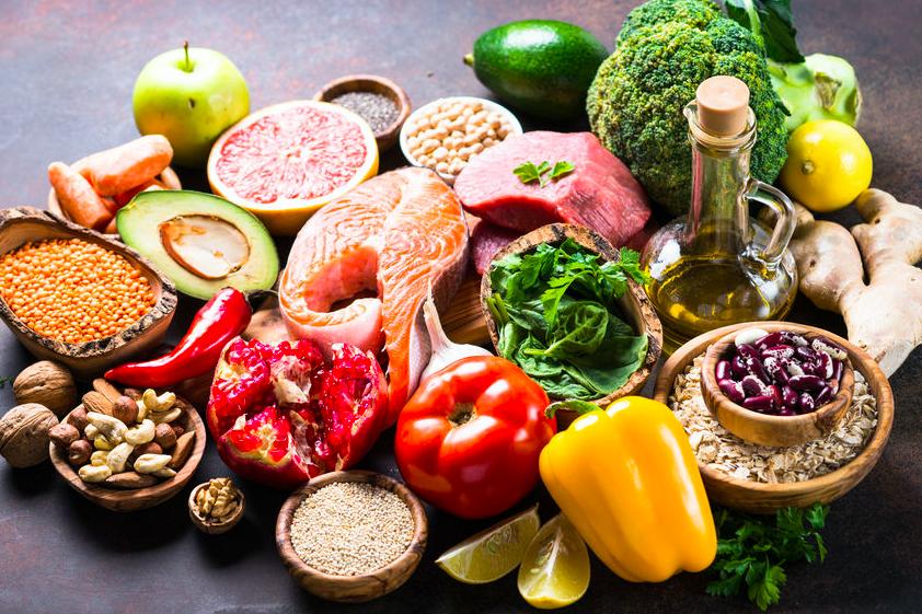 栄養豊富な地中海食の取り入れ方
