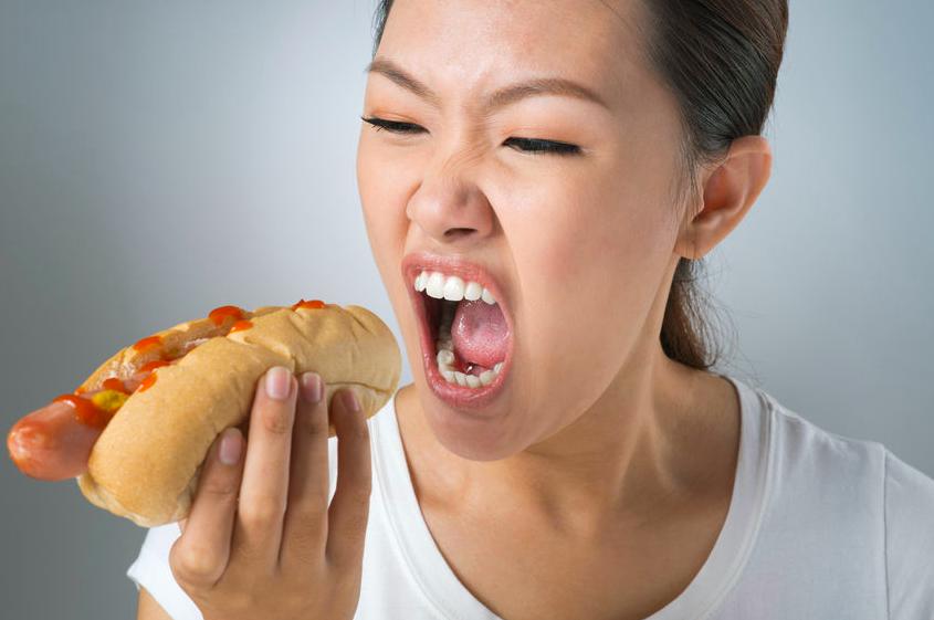 イライラが太る原因に?暴飲暴食を防ぐ「薬膳ダイエット」